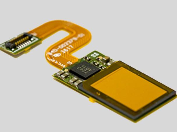 Synaptics Starts Mass-Producing In-Display Fingerprint Sensors