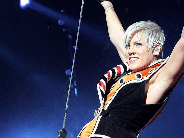 How to get tickets for Pink's official after show party at Anfield