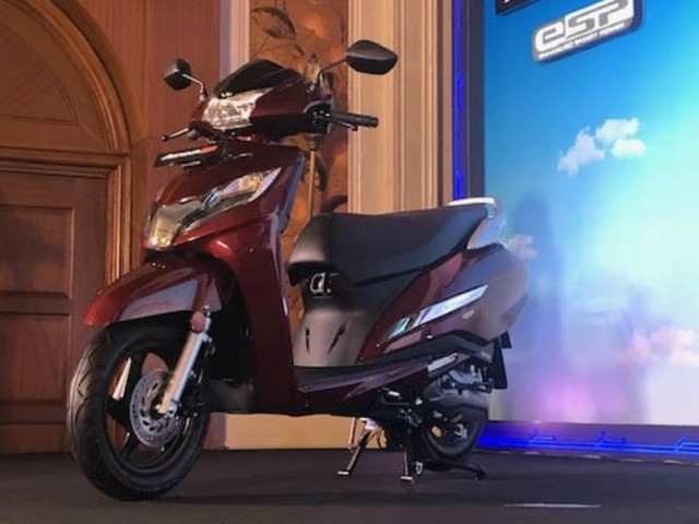 Honda Activa 125 BS6: All You Need To Know