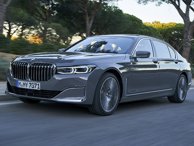 Review: 2019 BMW 7 Series facelift review, test drive