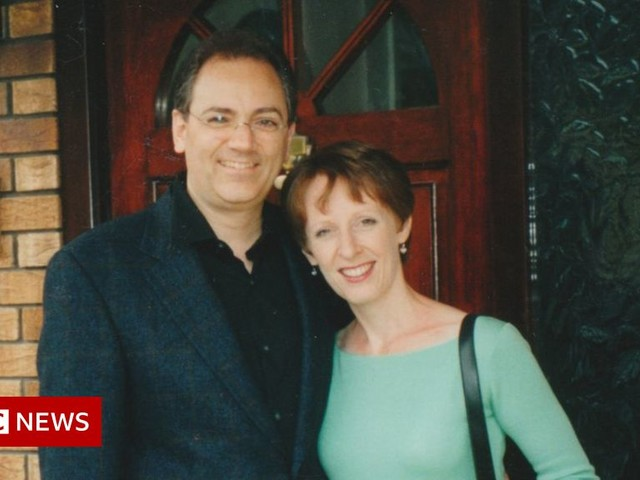 9/11: Husband of Welsh victim to be played in Netflix film