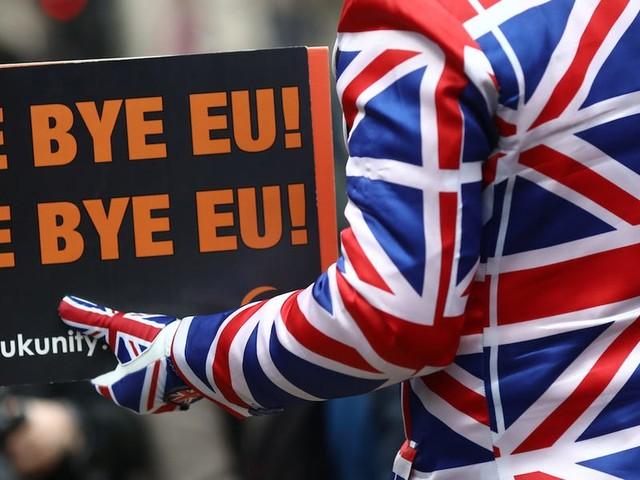 Brexit finally happens: The United Kingdom has left the European Union