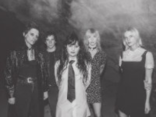 Death Valley Girls Announce European Tour And Unveil Street Justice Video