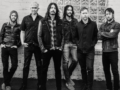 Foo Fighters to appear at The O2, London in September