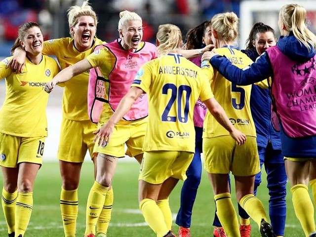 Lyon vs. Chelsea, Women's Champions League: Preview; how to watch
