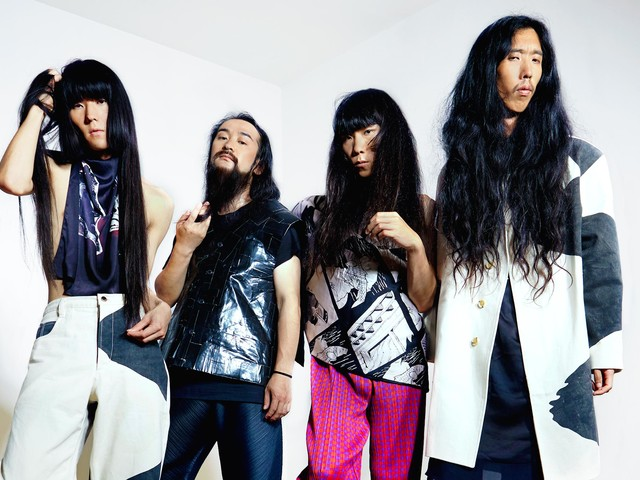 Scalping, Bo Ningen and more join Test Pressing Festival line-up