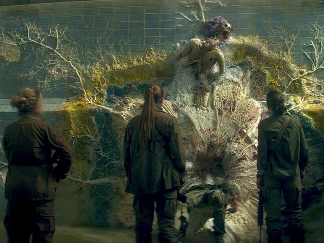 Alex Garland's Annihilation goes to Netflix in the UK, theatrical release now unclear