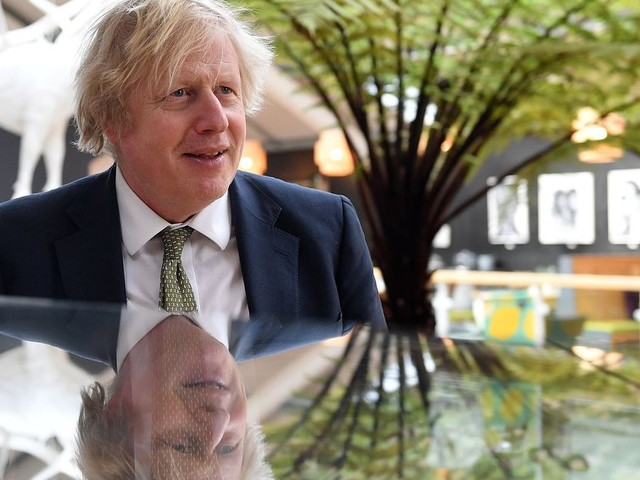 Why Is Boris Johnson Playing Down The Vaccine Impact?