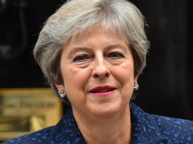 Theresa May Should Deliver Brexit Then Resign, Says Ex-Policy Chief