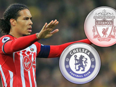 £60M Liverpool and Chelsea target set to ask for transfer