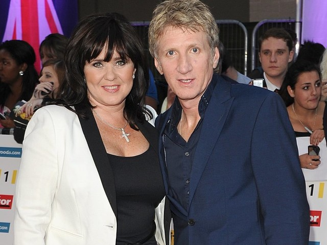 'Loose Women' Star Coleen Nolan Announces She's Divorcing Second Husband Ray Fensome