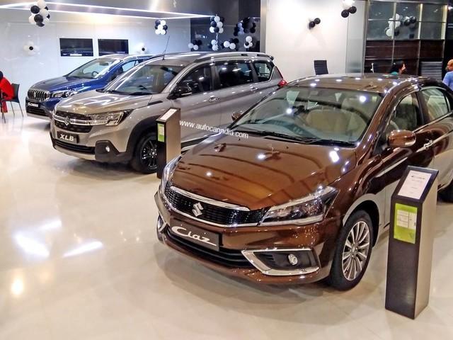 Maruti Suzuki announces third price hike for cars, SUVs in 2021