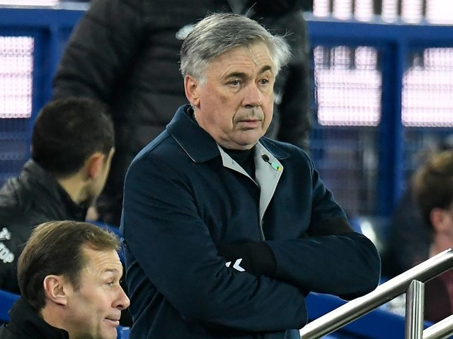 Lottery football won't win points and Ancelotti must question squad