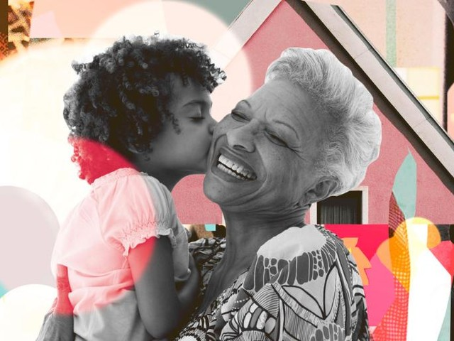 Are Grandmas the Answer to America's Child Care Woes?