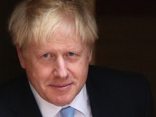 Johnson's Brexit approach making no-deal 'far more likely'