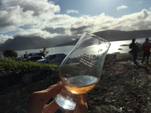 The Hebridean Whisky Trail is here!