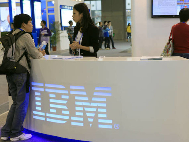 IBM reminds staff not to break customers in pre-Xmas fix-this-now rush