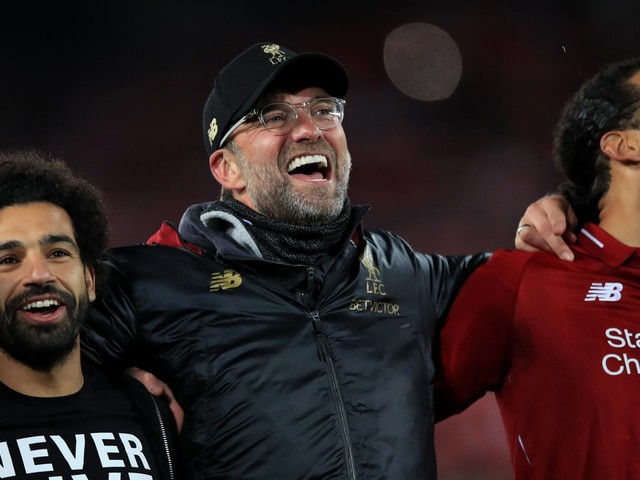 Liverpool and Tottenham meet in a Champions League final for the ages, and the match will come down to which team can pull off one more miracle