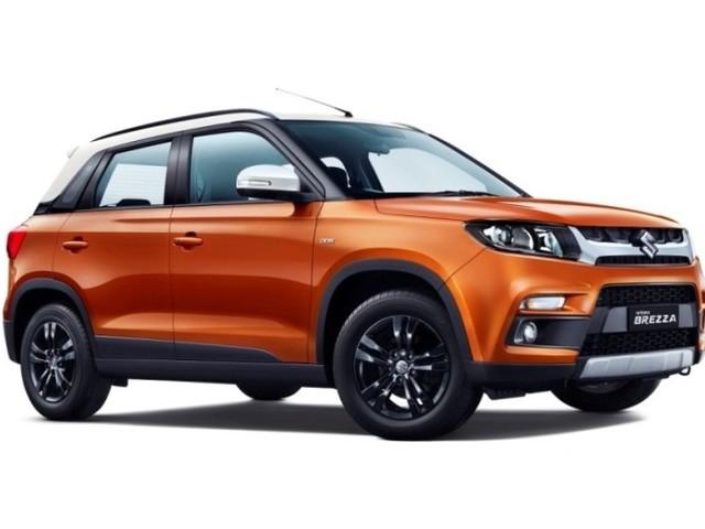 Maruti Suzuki Nexa Stan Autos Chandigarh