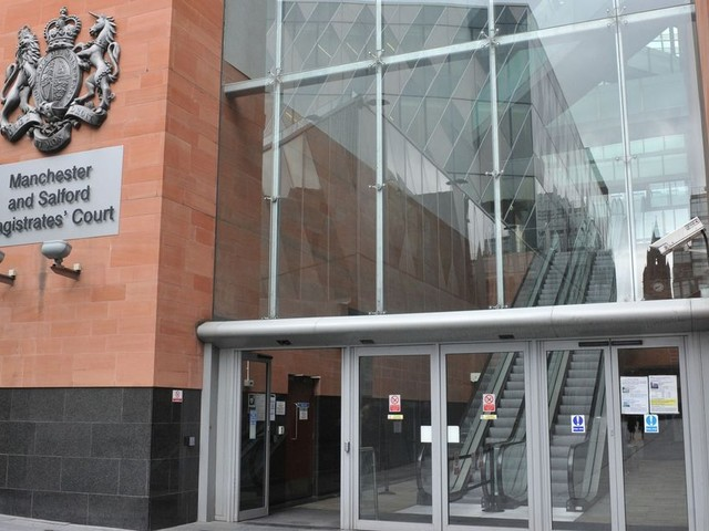 Man in court charged with attempted murder after taxi driver stabbed