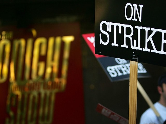 IATSE Members Say They're Ready to Shut Down Hollywood With a Strike – Pandemic or Not