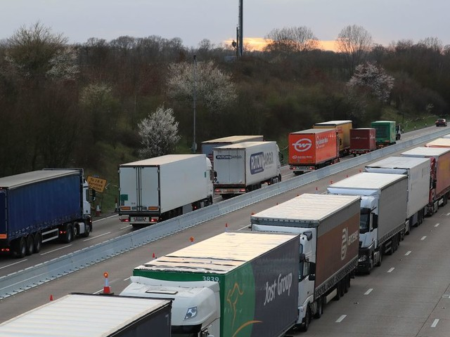 Ministers braced for six months of Dover disruption at end of Brexit transition