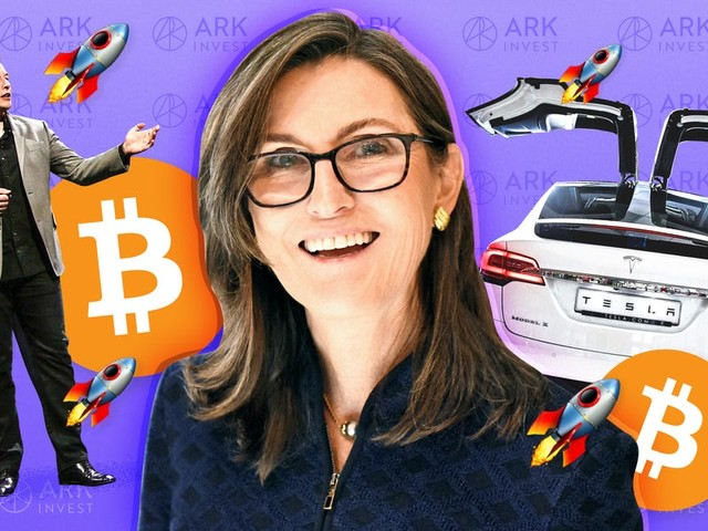 Inside the largest virtual crypto gathering this year: Ark Invest CEO Cathie Wood and NFL legend Tom Brady break down why they are doubling down on crypto despite the recent volatility — and share the opportunities on their radar