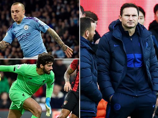 Things we learned from the Premier League: Chelsea must focus on the backline in £150m rebuild