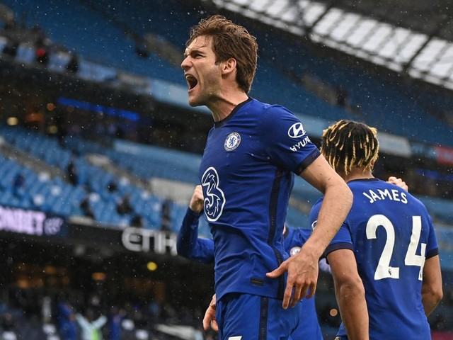 Alonso delighted with 'emotional' winner but Chelsea's best 'still to come'