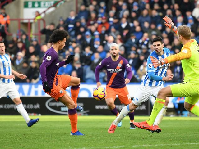 Premier League: Pep Guardiola demands improvement from Man City