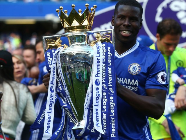 Chelsea defender Kurt Zouma becomes transfer target for Crystal Palace