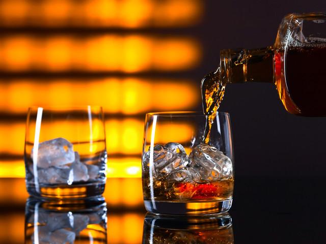 Irish whiskey shifts 100 million bottles a year!