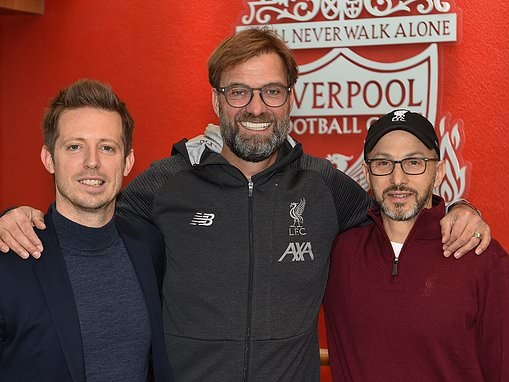 Liverpool risk losing sporting director Michael Edwards to Real Madrid for free in the summer