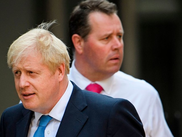 Paul Routledge: Pro-Boris Johnson voters will soon realise emperor has no clothes