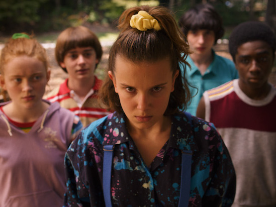 'Stranger Things 3' Trailer: Turns Out Eleven Closing the Gate to the Upside Down Was a Bust (Video)