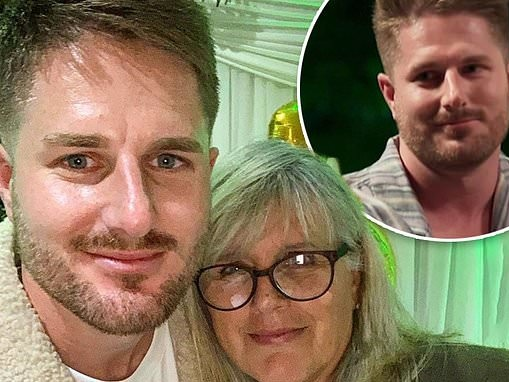 MAFS' Bryce Ruthven delivers a backhanded compliment to his mum on Mother's Day