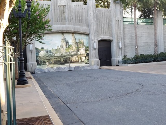 Disney World Braces for Star Wars: Galaxy's Edge
