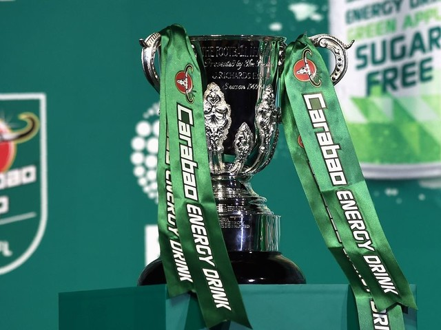 Carabao Cup draw LIVE 4th round updates as Man City in hat and Manchester United aim to beat West Ham