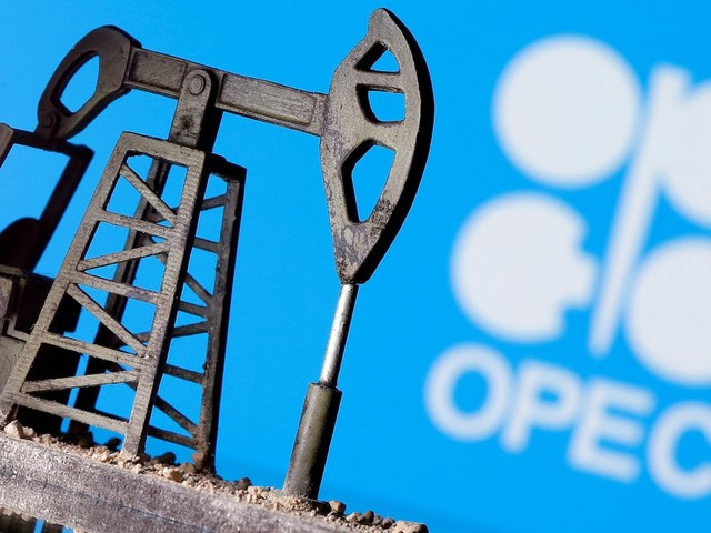 OPEC+ reportedly considers early meeting this week to discuss possibility of extending oil production cuts up until end of the year