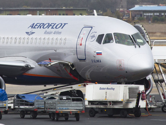 Drunk tries to divert Russian plane to Afghanistan forcing emergency landing