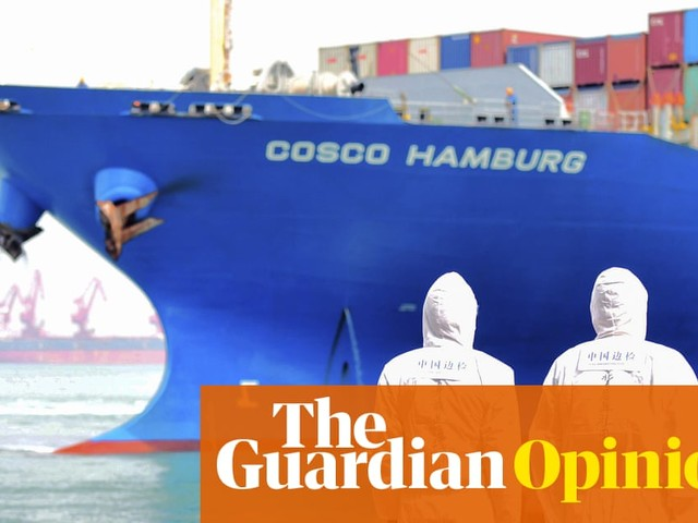 The death of globalisation has been announced many times. But this is a perfect storm | Adam Tooze