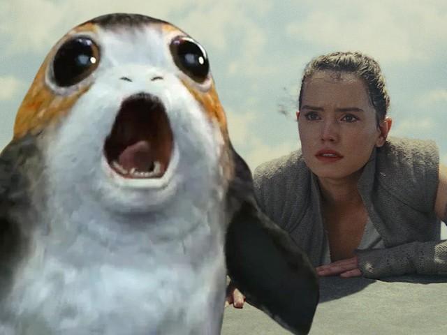 Star Wars: When Will The Last Jedi's Review Embargo Lift?