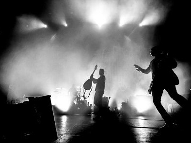 Arctic Monkeys confirm 2018 live return