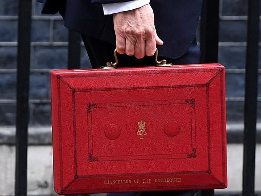 Autumn Budget 2017: Chancellor sets date for November 22