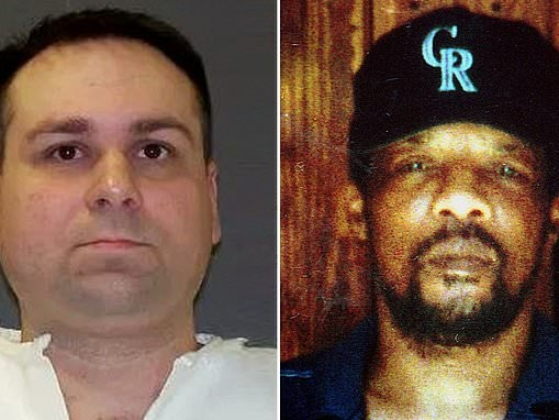 Avowed racist ringleader in horrifying 1998 murder of a black man will be executed this week