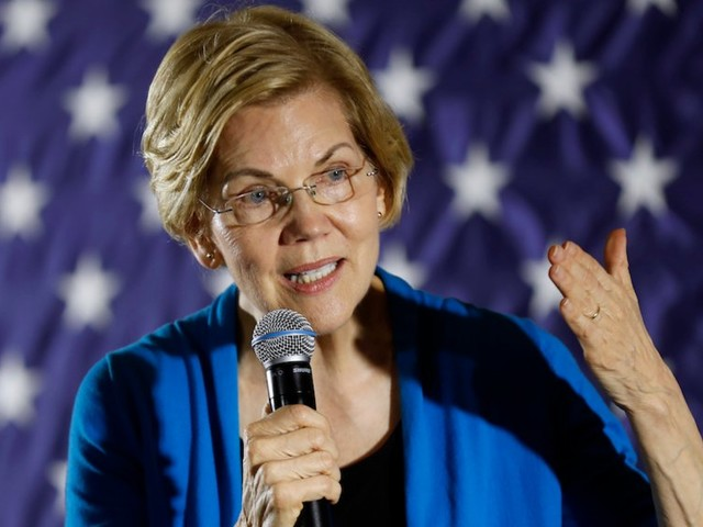 Elizabeth Warren rolled out a plan to spend $100 billion fighting the opioid crisis, funded by her tax on the ultra-rich