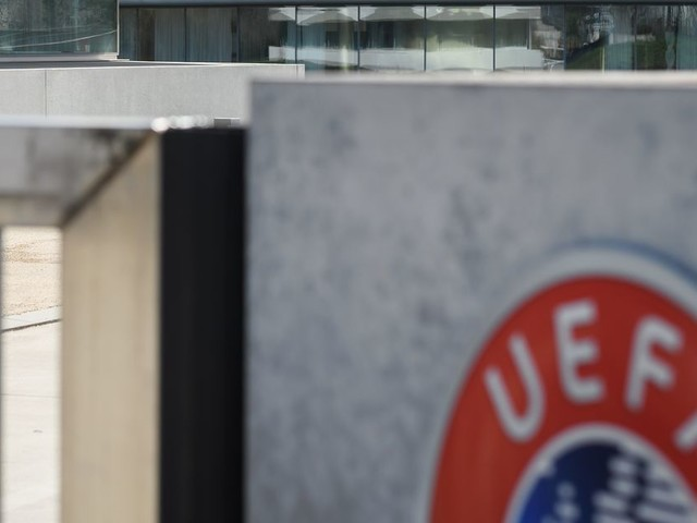 UEFA confident season 'can restart in the months to come' even as Belgium move to cancel season