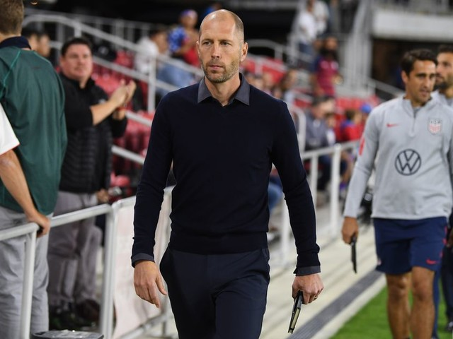 There's no reason to believe this USMNT will ever get good