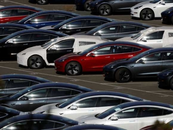 Tesla begins testing Model 3 in India, likely to make India debut by 2021-end