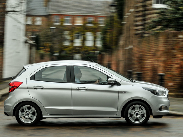 Ford Ka+ long-term test review: first report